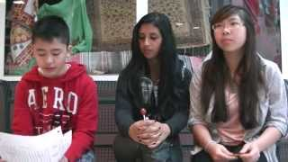 Socials 9 First Nations; Sub-Arctic Edition