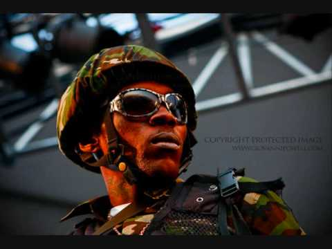 Vybz Kartel - Me Dont Like Run