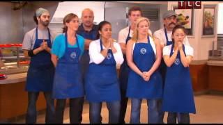 Лучший повар Америки 2 сезон (6 серия)