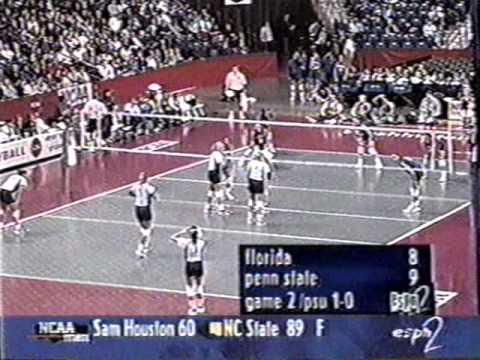 1997 Penn State vs  Florida