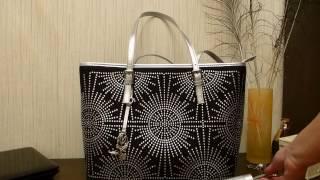 Обзор сумки Версаль компании Faberlic