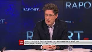 Raport - Tomasz Osiej - 18.02.2019