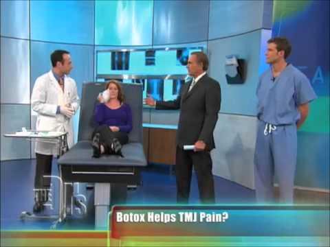 New TMJ Treatment