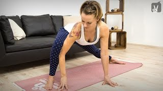 Yoga Special: Workout für besseren Sex