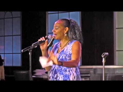 Liz Black Opening Prayer-