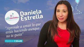 Daniela Estrella | Los Consentidos 008