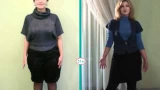 Доктор Борменталь Анастасия похудела на 22 кг