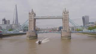 homepage tile video photo for CB90 Next Generation on the River Thames