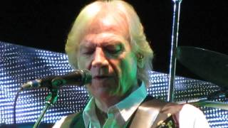 The Moody Blues Gemini Dream, live, NH USA, August 14th 2014