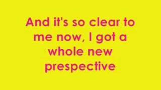 vuclip Clear - Miley Cyrus (With Lyrics)