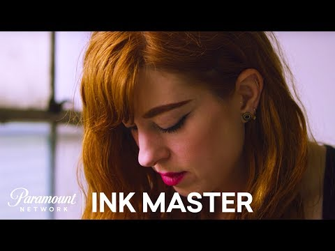 The Art of Ink: Watercolor