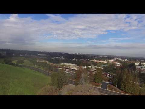 Palo Alto (Stanford University)