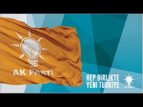 AK Parti Eskişehir Tanıtım Filmi