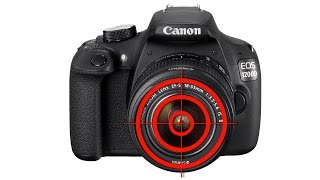 Canon EOS 1200 D. Фокусировка при съемке видео.(О том, как происходит фокусировка при видеосъемке цифровым зеркальным фотоаппаратом Canon EOS 1200 D., 2016-11-02T16:14:04.000Z)