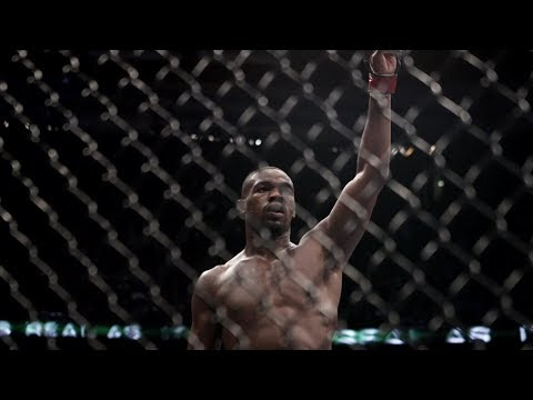Jon Jones: A Nightmare In The Octagon, His Own Worst Enemy Outside It
