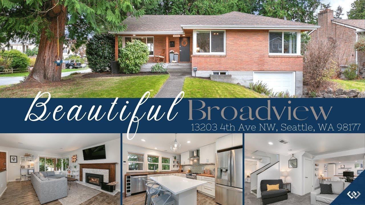 13203 4th Ave NW, Seattle, WA 98177 | MLS# 1686317 | BrennerHill
