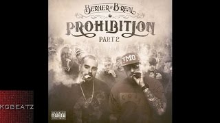 Berner x B-Real ft. Cam
