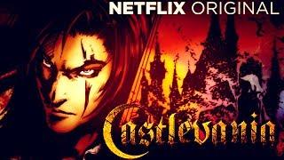 Los Inmamables 84: Serie de Castlevania, Game of Thrones y Netflix Cancelando series.