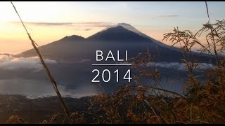 A Week In Bali - 2014 GoPro HD(Lads tour in April 2014 - Snorkeling with Manta Rays, Mt. Batur sunrise climb, Ubud Monkey Forest & markets, Uluwatu Cliffs view, Kuta/Seminyak Nightlife etc., 2014-06-23T02:21:00.000Z)