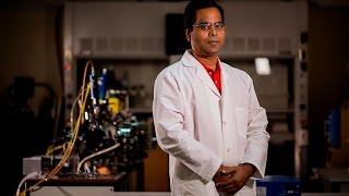 5 Questions with Dr. Ram Gupta - Pittsburg State University