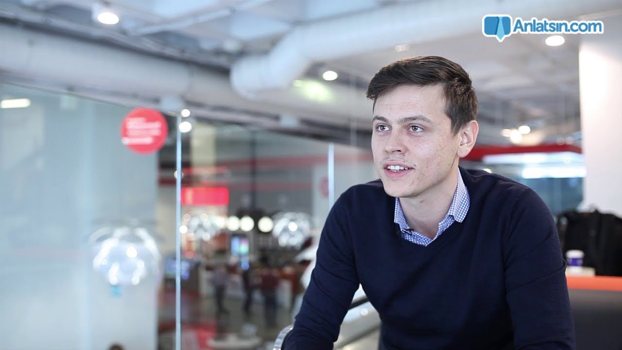 Vodafone Discover Programı'na katılmak isteyen öğrencilere tavsiyeleriniz neler olur?