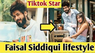 Faizal Siddiqui (Tiktok Star) Lifestyle, Age, Girlfriend, Family, Income and More ||
