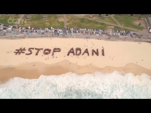 Public opposition grows as coal mine project in Australia could destroy environment