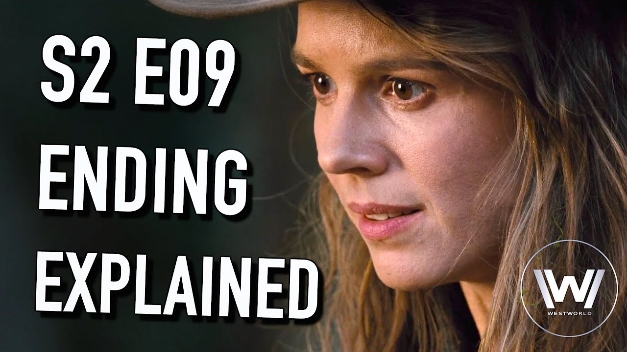 Download Westworld Season 2 Episode 9 Ending Explained