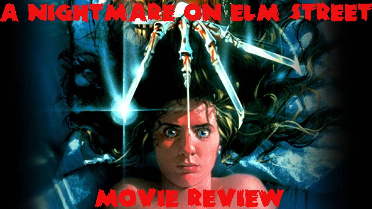 A Nightmare on Elm Street OST by Charles Bernstein: Album ...