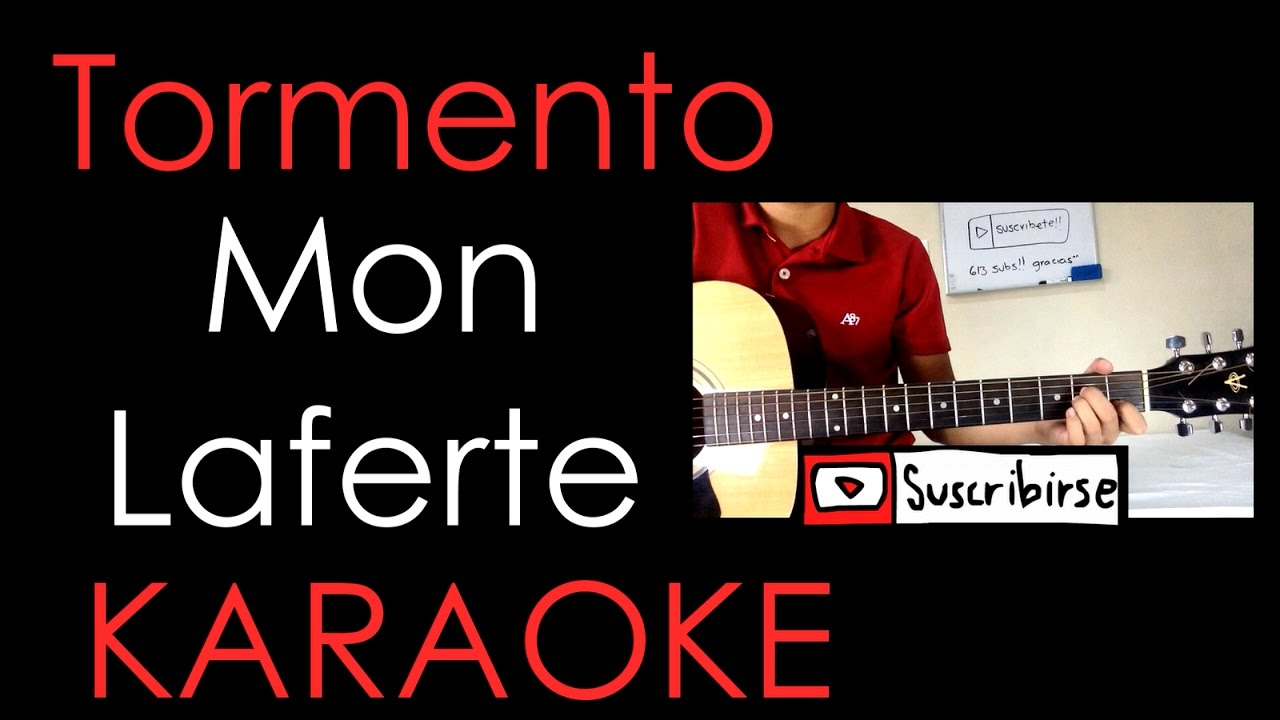 Tormento (acustico) - Lyrics and Music by Mon Laferte ...
