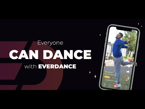 Download EVERDANCE - Dance Training in a NEW WAY
