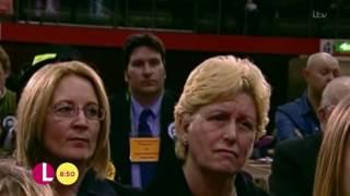 Reg Keys - The Man Who Challenged Tony Blair | Lorraine