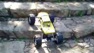 C-MAXX PROJECT - THIRD TEST