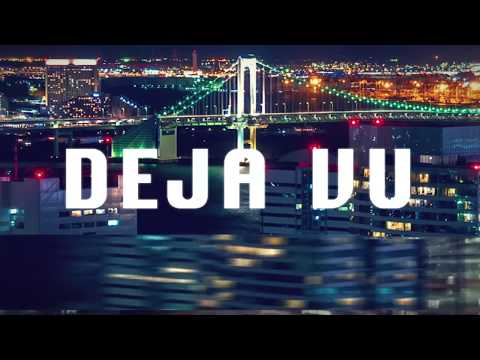 DAVE RODGERS / DEJA VU 【Official Lyric Video】【頭文字D/INITIAL D】