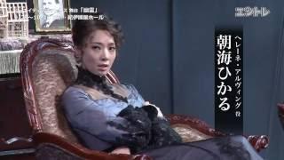 朝海ひかる、安西慎太郎らが出演するイプセンの傑作舞台「幽霊」が9月29...