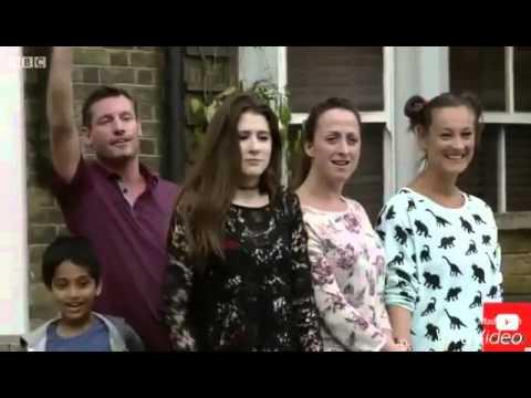 EastEnders- Carol leaves Walford (Julia's theme)