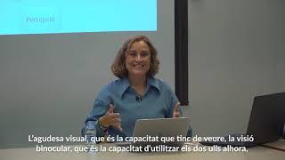 Visió i Alzheimer amb Núria Risco