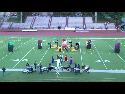 2018 HILLTOPPER INVITATIONAL: South Doyle High School Marching Band