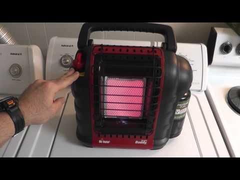 Mr. Heater Portable Buddy