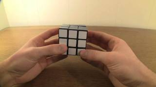 how to solve a rubik s cube cube notation