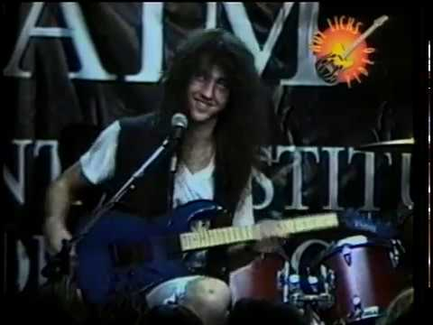 Jason Becker - When You Wish Upon a Star