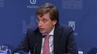 Almeida asegura que han rebajado la fiscalidad 500 millones