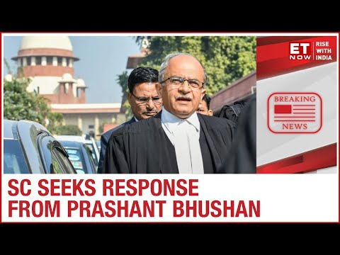 supreme-court-issues-notice-to-lawyer-prashant-bhushan-over-defamatory-tweets-against-the-judiciary