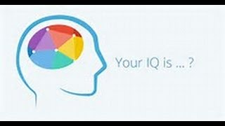 How To Test IQ Level Accurately For Free 2017