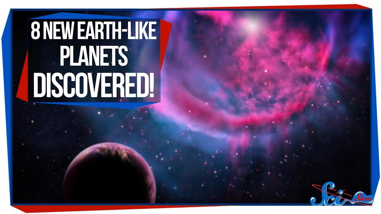 earth like planet names - photo #31