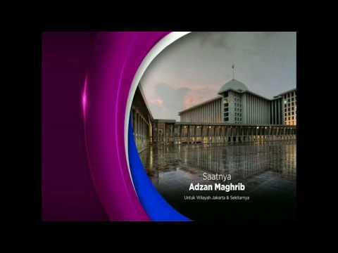 Adzan TransTV 2018 Terbaru