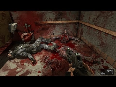 16 Of The Best GORY Games Of All Time