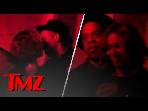 Jay Z  & Beyonce Still In Love? | TMZ