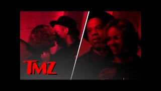 Jay Z  & Beyonce Still In Love?
