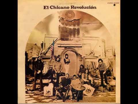El Chicano  Viva La Raza
